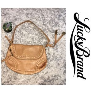 🍀Lucky Brand Leather Purse